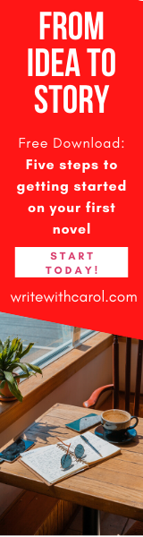 Free download five steps to getting started on your first novel