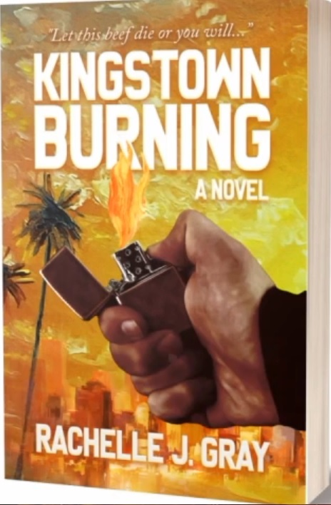 Kingstown Burning Book Review