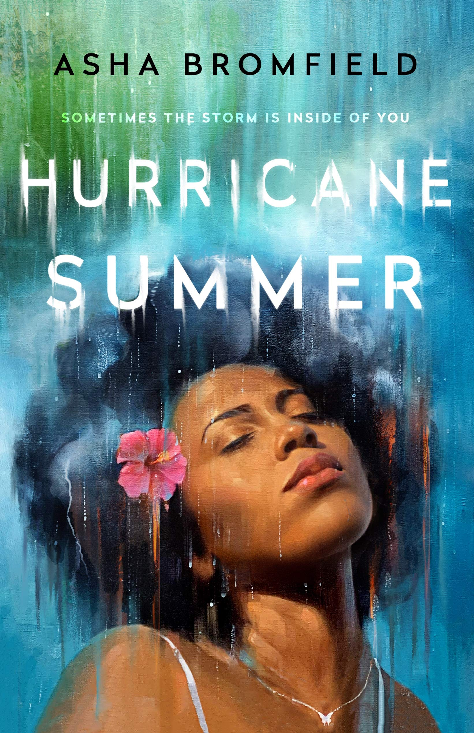 Hurricane Summer cover